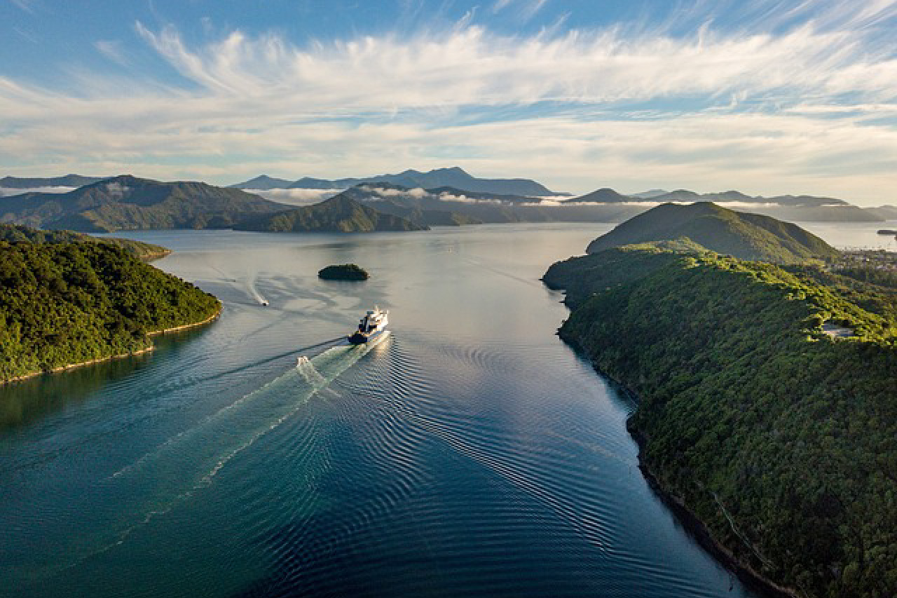 Transfer Pension to New Zealand