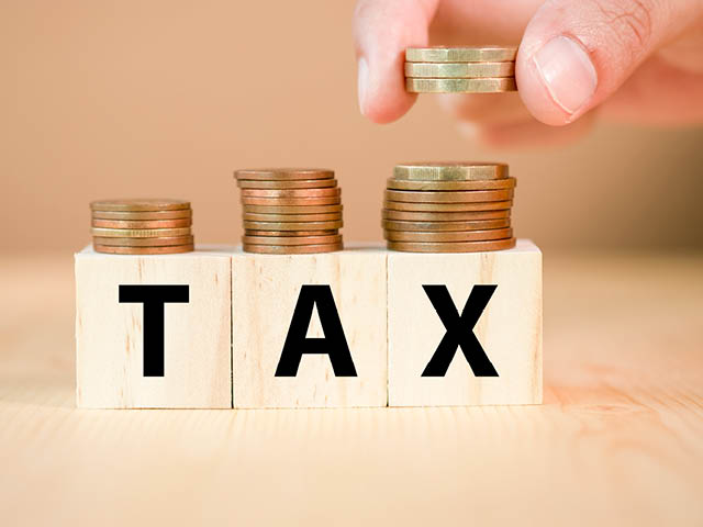 UK Pension Tax Relief
